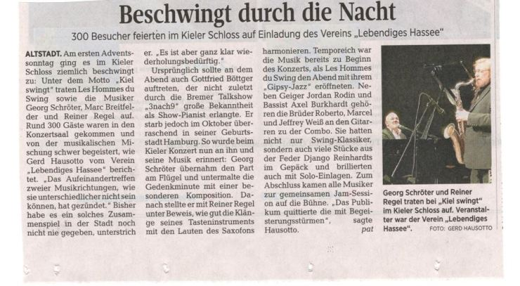 KielSwingt
